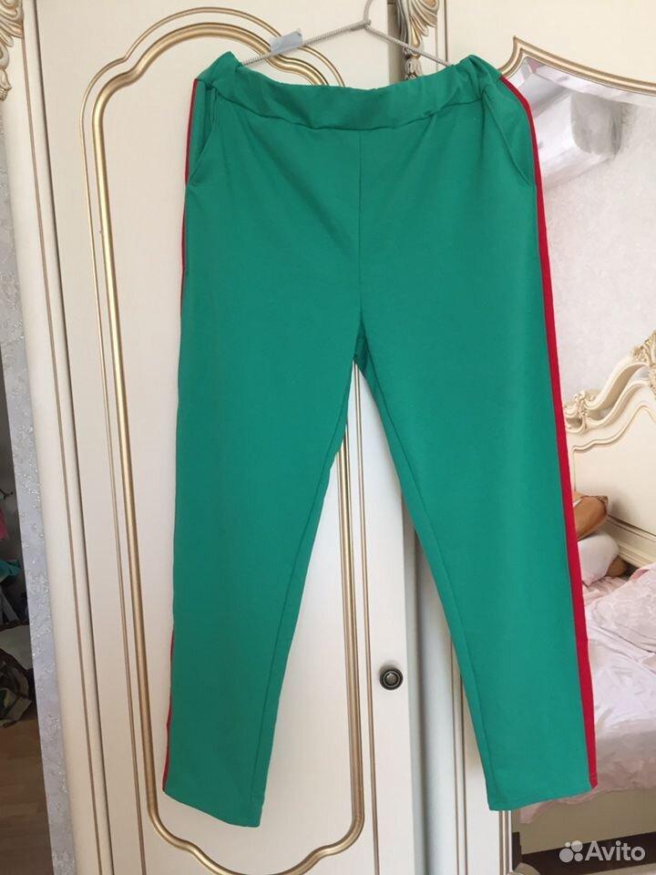 Спортивные брюки  89372129300 купить 1