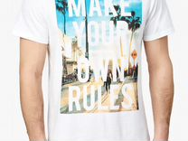 Новая футболка FunDay L