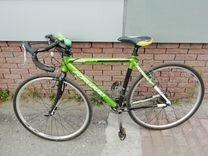 Шоссейный велосипед forward 2260
