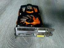 Видеокарта GTX 660