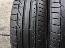 205 40 R18 Dunlop Sport Maxx RT (1шт) (5ghyu) 86W