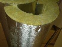 Цилиндры диаметр 159 фольгированные