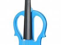 Электроскрипка antonio lavazza EVL-01PL размер 4/4