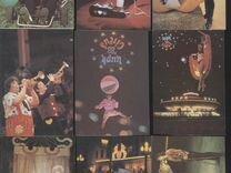 11.Карманные календарики