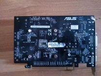 Asus GTX 750 2 GB
