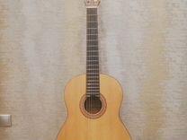 Гитара C40M, с подставкой и чехлом