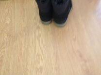 Ботинки викинг зимние с мембраной гор тэкс