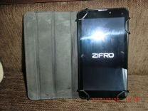 Zifro ZT-6001 под ремонт