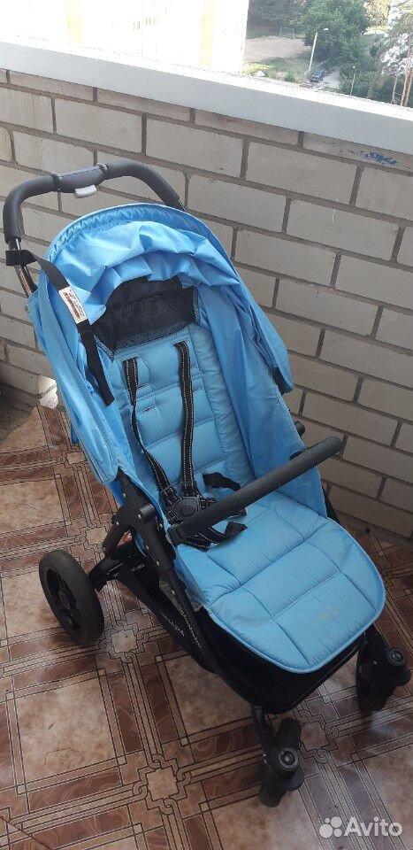 Коляска valco baby snap 4  89107329962 купить 2