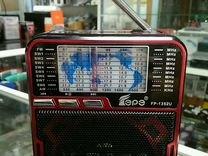 Радиоприемник EPE FP-1352U красный