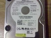 Жесткий диск SATA 320Gb для пк — Товары для компьютера в Самаре
