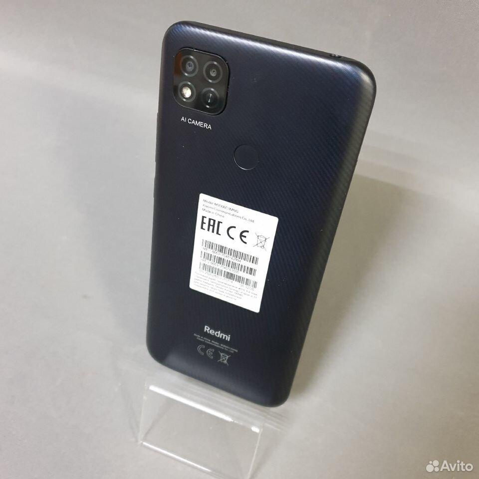 Xiaomi Redmi 9C 3/64GB  89205366777 купить 5