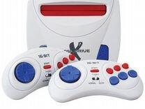 Sega mega drive x, everdrive флешкартридж