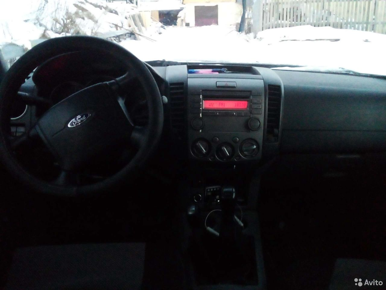 Ford Ranger, 2011  89615530752 купить 5