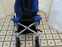 Детская инвалидная коляска Ortonica Kitty