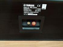 Yamaha 777,444,333,саб, ресивер