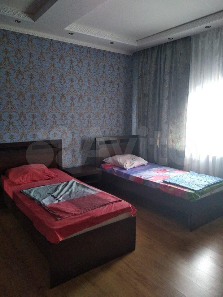 Комната 75 м² в 2-к, 3/3 эт.