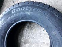 Продаю всесезонные шины Bontyre R16