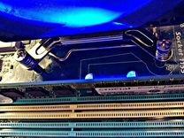 Озу DDR3 - 2gb (гб) /1600 Mhz (мгц) Crucial для пк