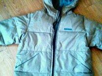 Куртка пуховик — Детская одежда и обувь в Геленджике