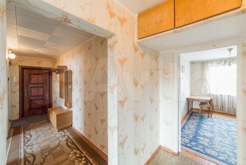 Комната 10 м² в 3-к, 6/9 эт.