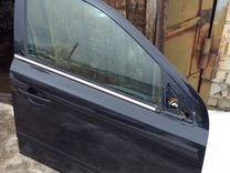 Дверь передняя правая opel astra H хэтчбек