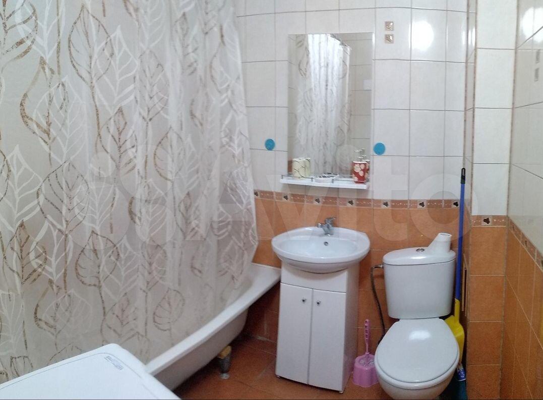 1-к квартира, 39 м², 3/5 эт.  89210067197 купить 5