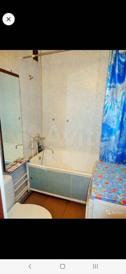 2-room apartment, 44 m2, 2/5 floor.  89609444464 buy 7