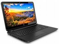 Топчик HP 15-Intel Core i3/RAM-4.0Gb trade IN