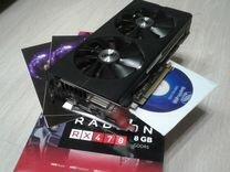 RX 470 8гб
