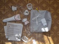 Эпилятор philips BRE 640