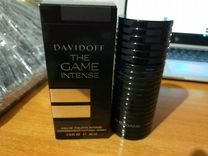 Мужской парфюм Davidoff the game intense 60ml