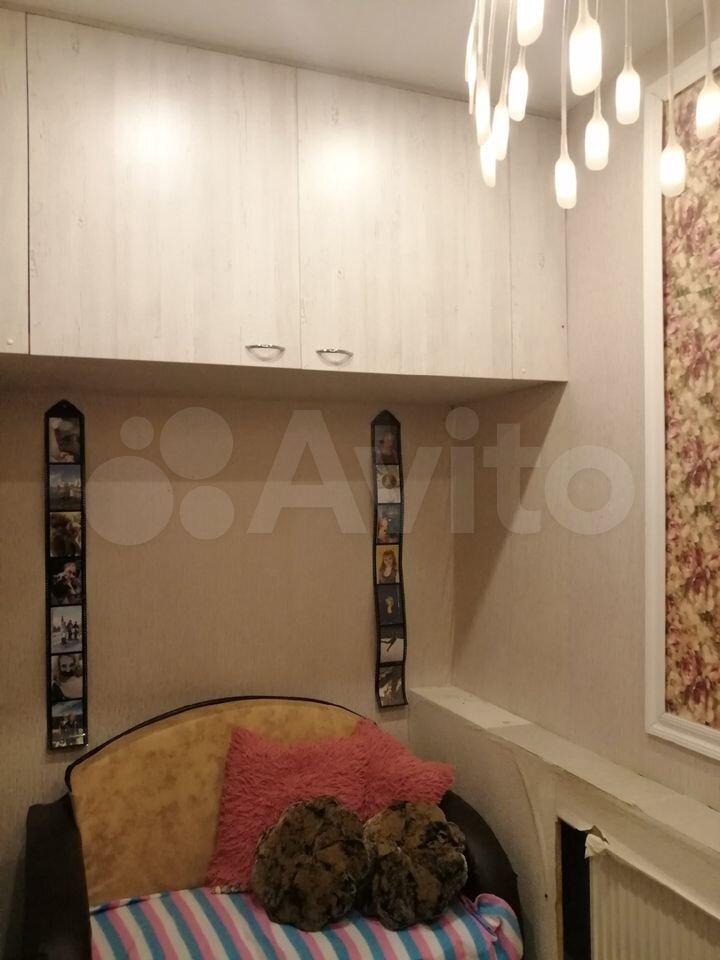 1-к квартира, 36 м², 1/2 эт.  89210126668 купить 8