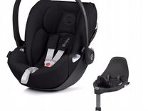 Автомобильное кресло Cybex Cloud Z i-size