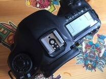 Фотоаппарат Canon 5dm3