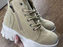 Зимние ботинки новые — Одежда, обувь, аксессуары в Челябинске