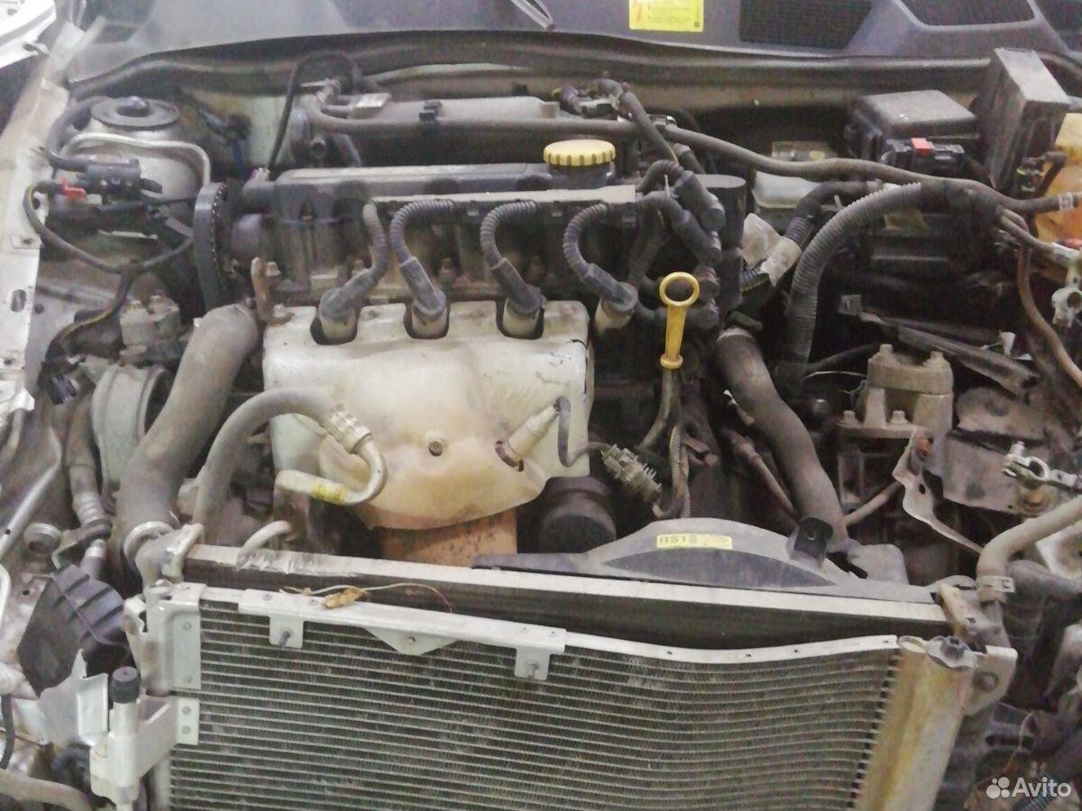 Двигатель Opel Astra G  89179958531 купить 1