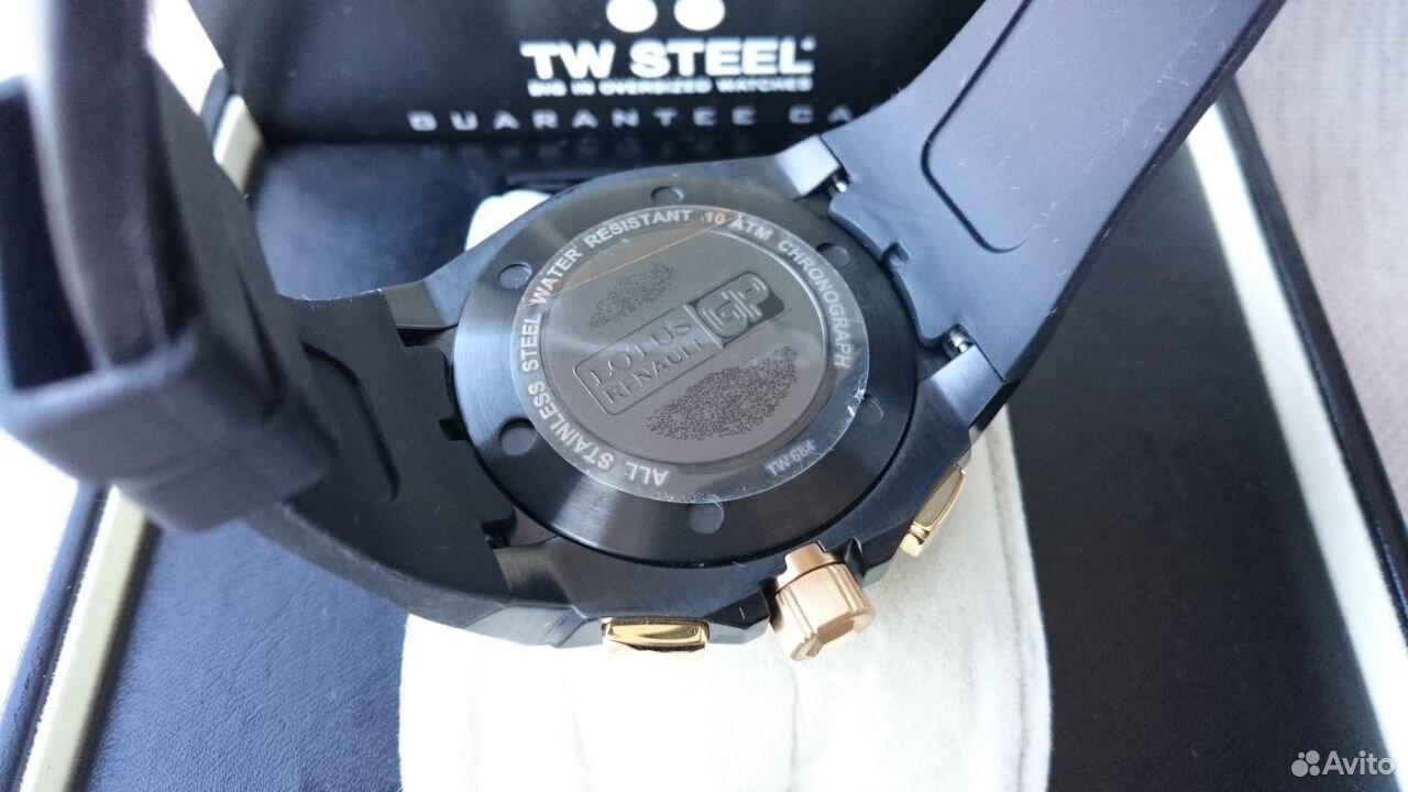 Мужские спортивные часы Хронограф TW Steel Обмен  89525003388 купить 8