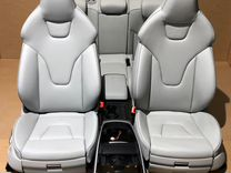 Audi A4 RS4 B8 Салон в сборе — Запчасти и аксессуары в Санкт-Петербурге