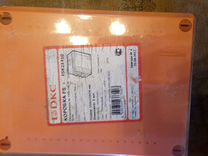 DKC / дкс FSK21410 Коробка пластиковая FS с кабель