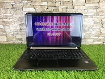 3826 Ноутбук воин (A8,6Gb,500Gb) Гарантия