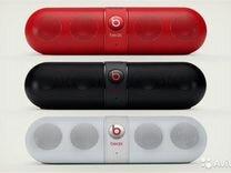 Аудио система Monster beats Pill (Bluetooth)