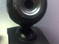 Веб-камера Genius