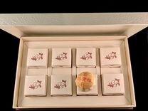 Чай Пуэр Шу в мандарине, в подарочной упаковке — Продукты питания в Краснодаре