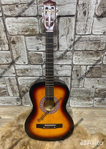 Гитара Гитара классическая для начинающих