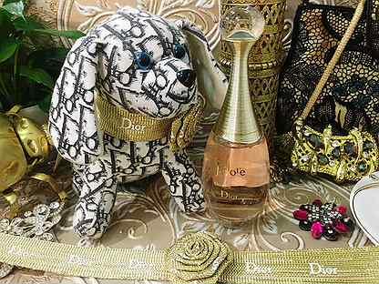 Dior J'adore edt Диор Жадор подарочный