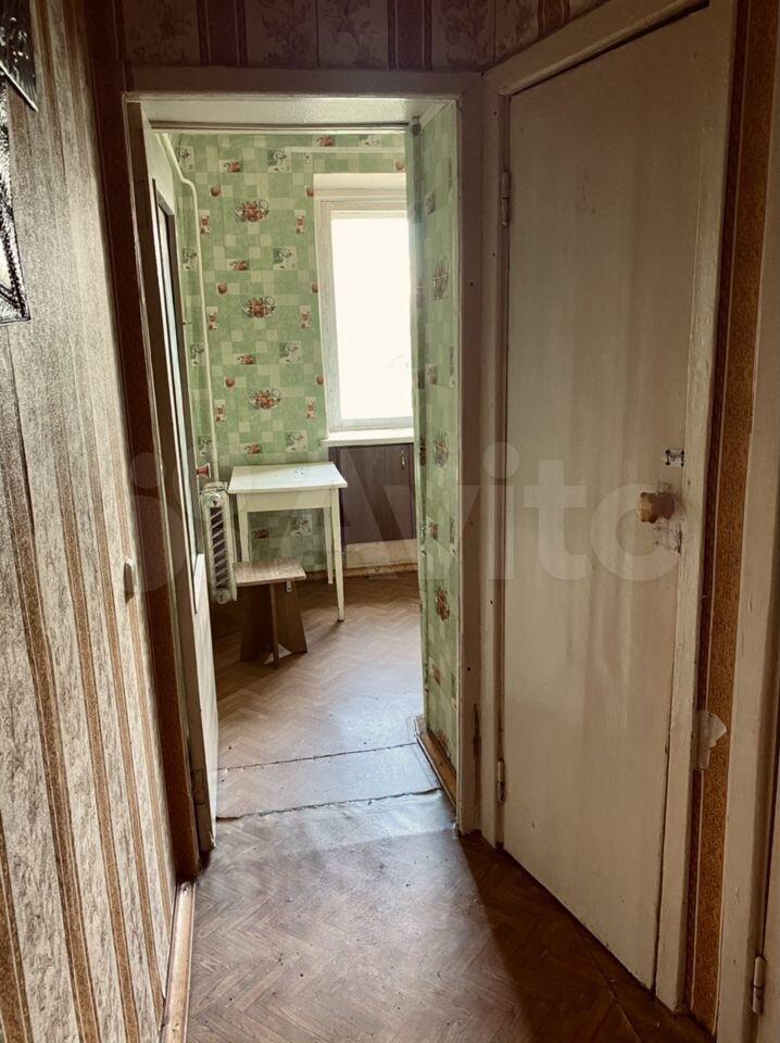 2-к квартира, 45.4 м², 5/5 эт.  89056357951 купить 6