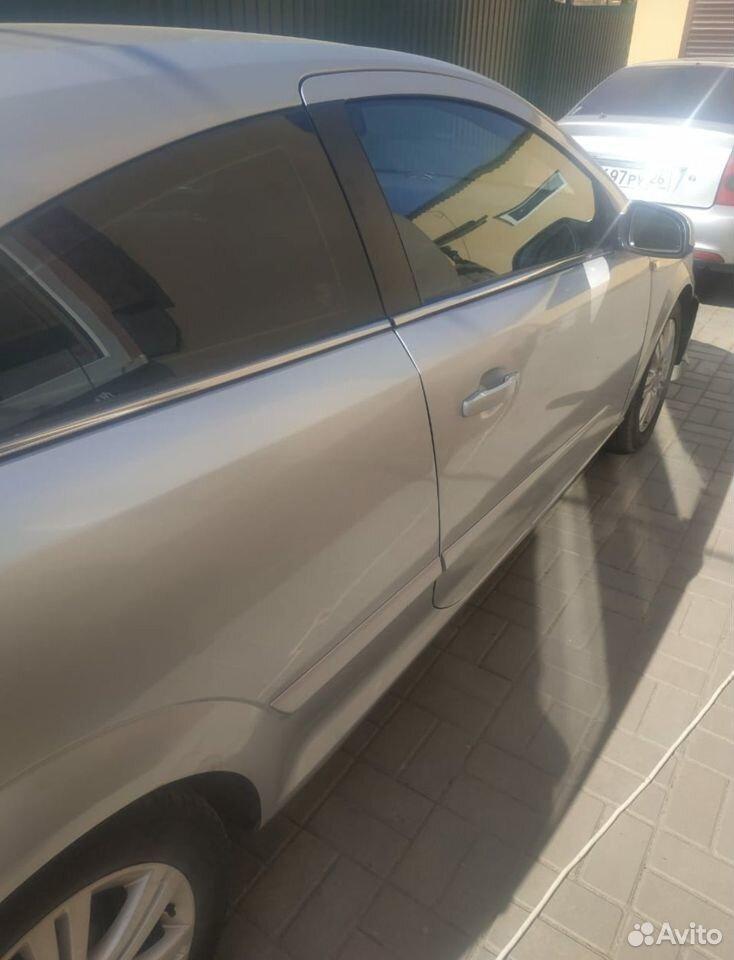 Opel Astra, 2006  89054124531 купить 6