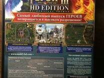 Компьютерная игра Герои 3 Возрождение Эрафии