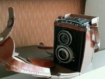 """Фотоаппарат """"Любитель 2"""""""